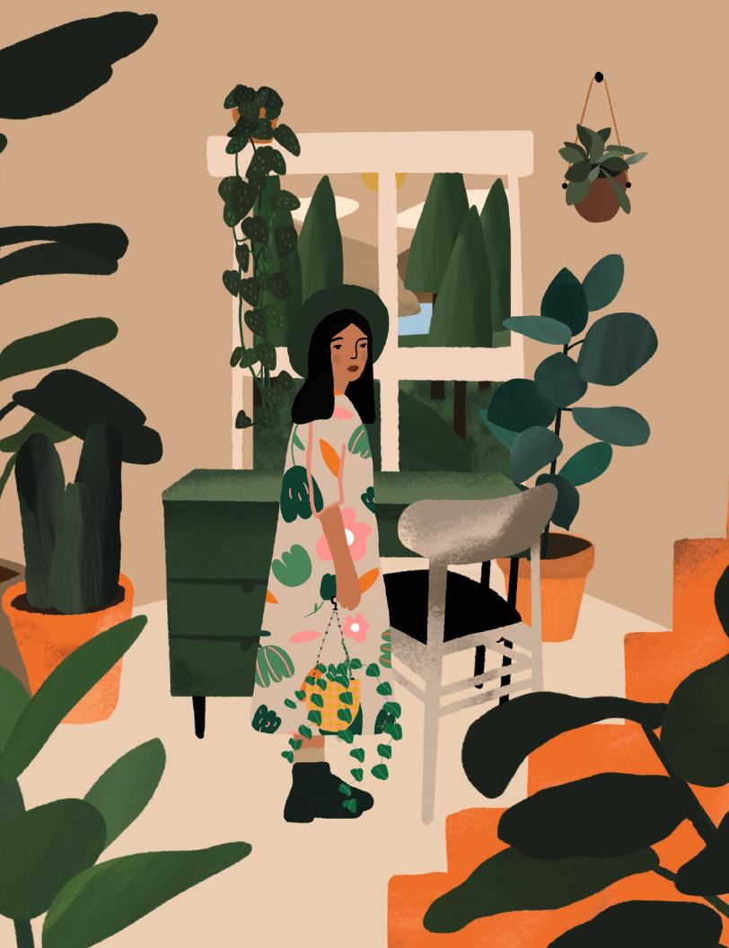 Illustrator Yanii Putrii Flow 4