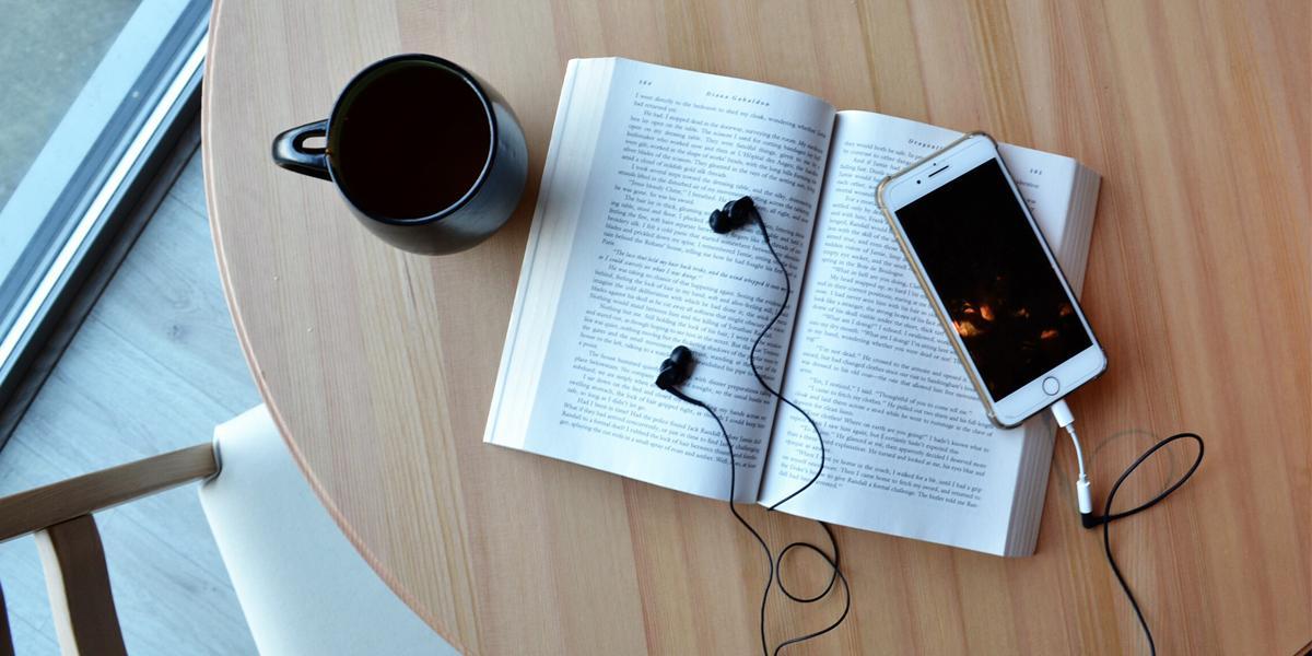 podcasts fictieverhalen