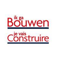 Ik ga Bouwen/ Je vais Construire