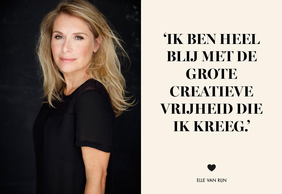 Elle van Rijn