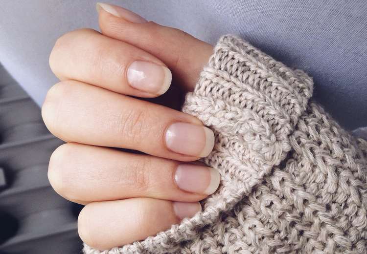 Tips voor lange en sterke nagels