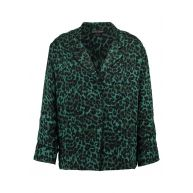 LOVE Stories JUDE Pyjamashirt galapagos green