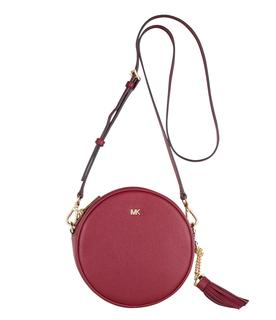 Handtassen Medium Canteen Bag Rood