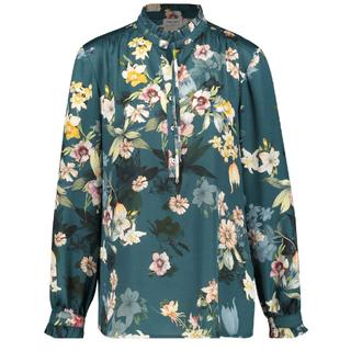 blouse 860031-38008 in het Aqua