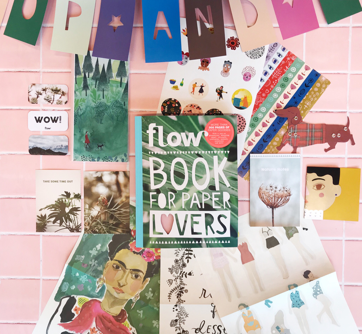 Book for Paper Lovers 6