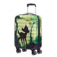 American Tourister Palm Valley Disney Spinner 55/20 Minnie Style