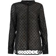 Vero Moda Blouses Zwart