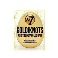 W7 Goldiknots Hair Detangling Brush