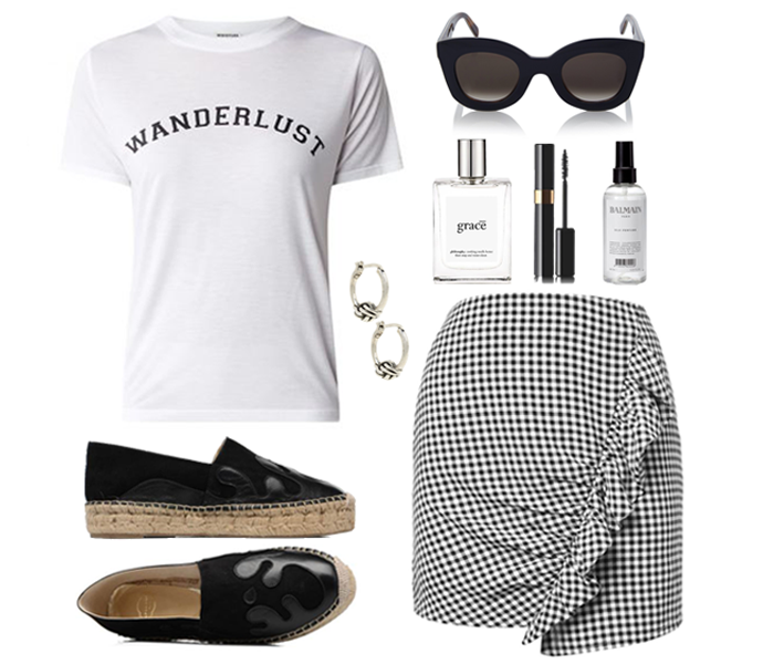 What to Wear: 28 mei