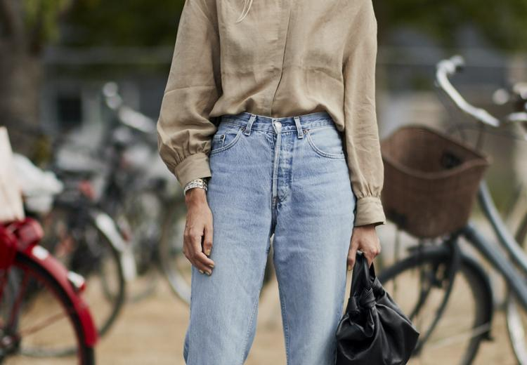 Waarom je je jeans nooit meer wilt wassen
