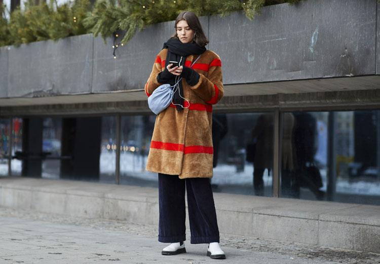 De perfecte outfit als je een lang en recht figuur hebt