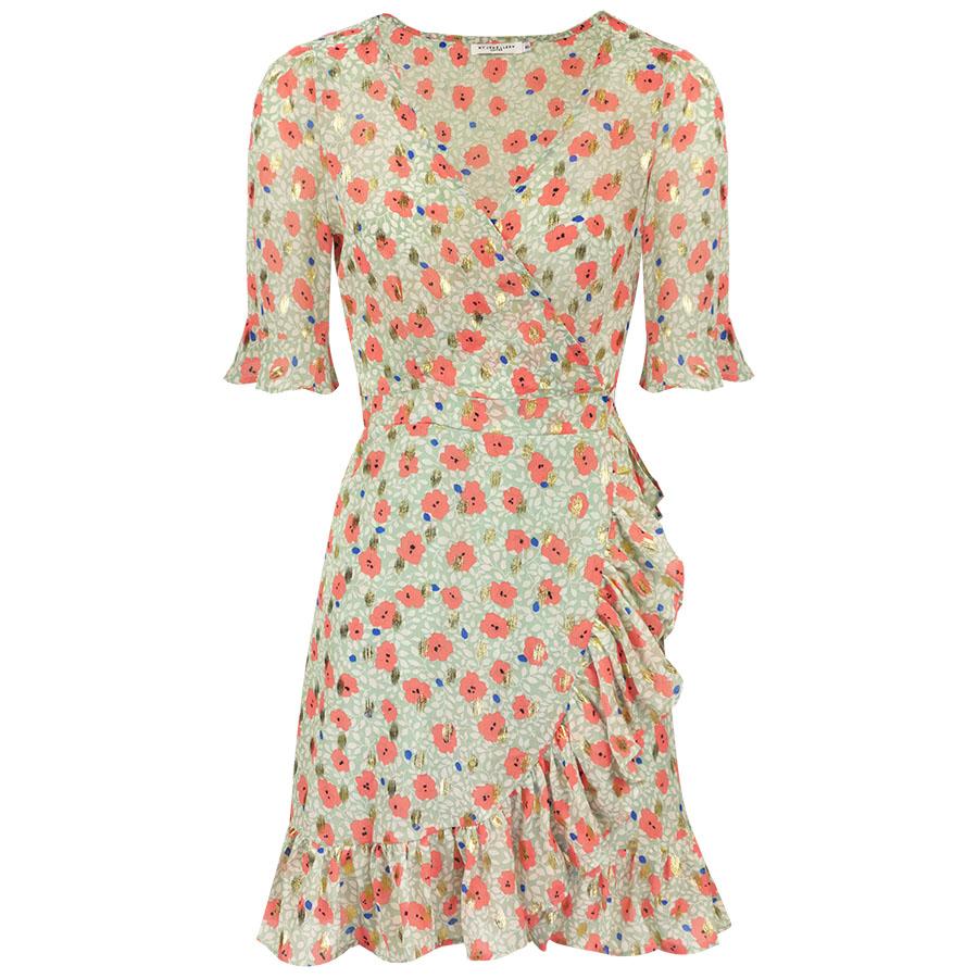 74e73c61bb005f Wikkel jurken online kopen