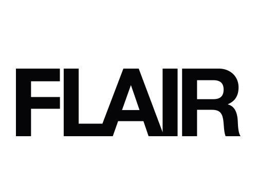100% Echt met Flair