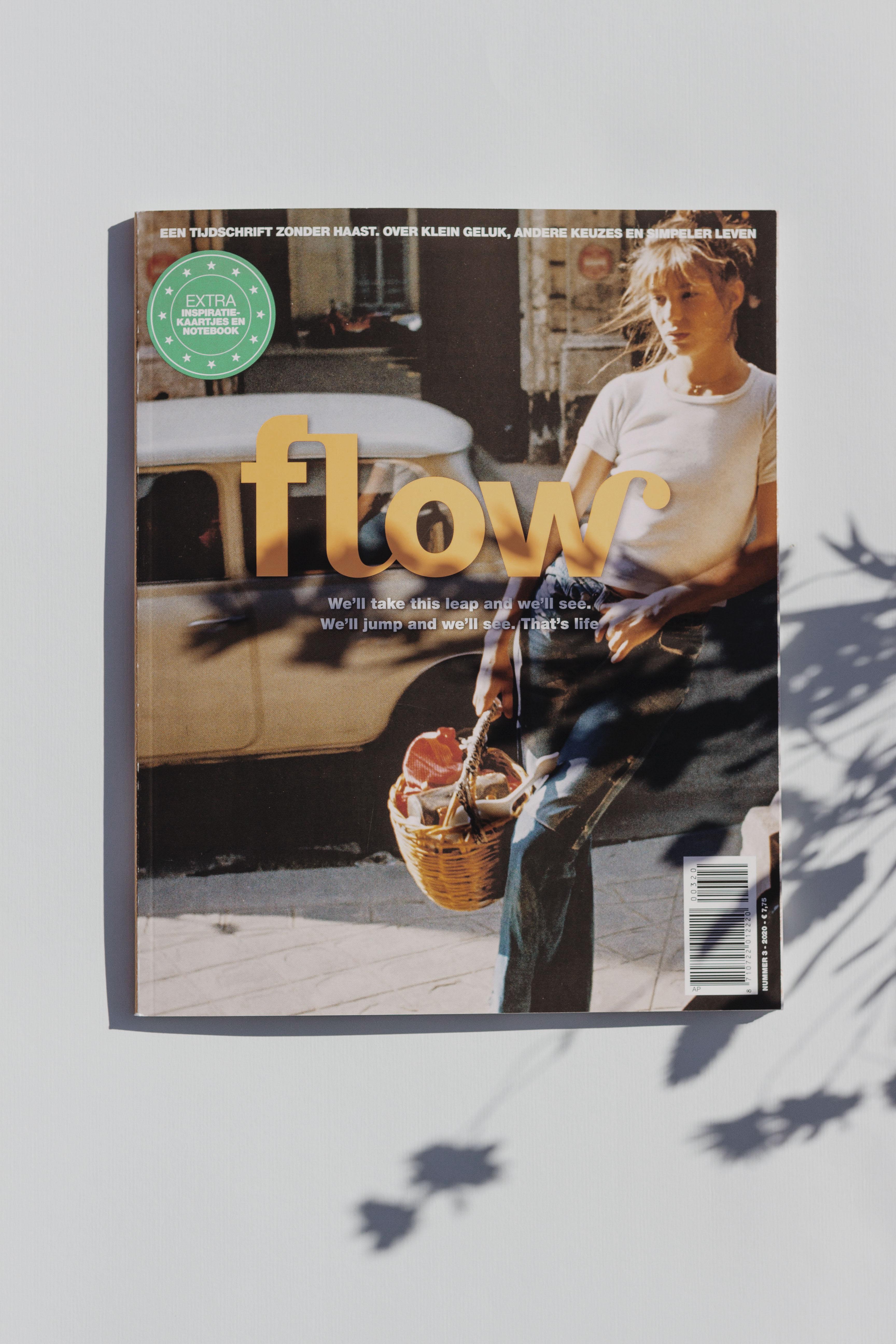 flow magazine 3-2020