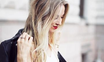 10 dingen die iedere vrouw met lang haar herkent
