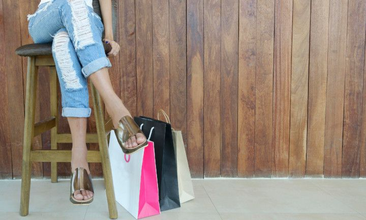 6 shop mistakes die we allemaal kennen