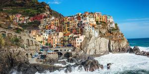 Wandelingen in Italië