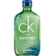 ck one summer eau de toilette 100 ML