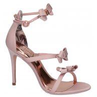 Roze Sandalen met Hoge Hak Ted Baker Nuscala