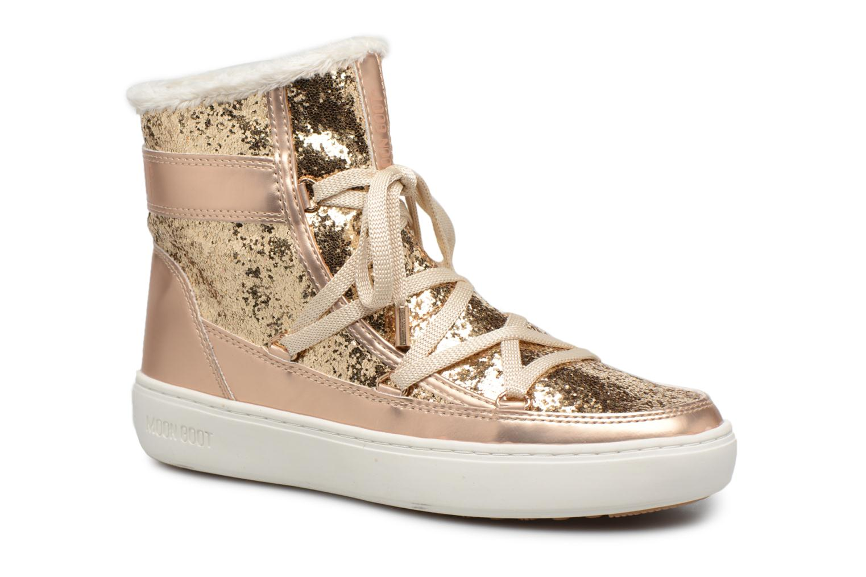 Boots en enkellaarsjes Pulse Z.Glitter by Cost Goedkope Online 10KYgcrvV