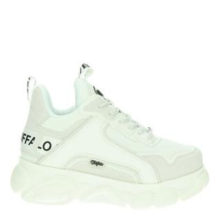 Chai dad sneakers wit