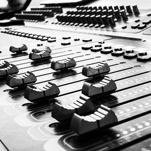 Radio Kunststof