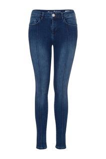 Dames Jeans 'Felize' blauw 32''