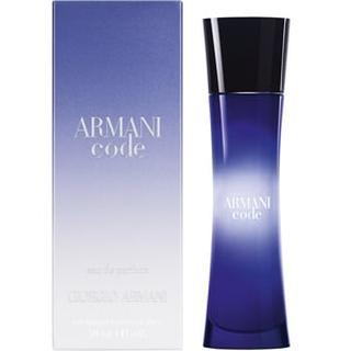 Code Femme - Code Femme Eau de Parfum - 30 ML