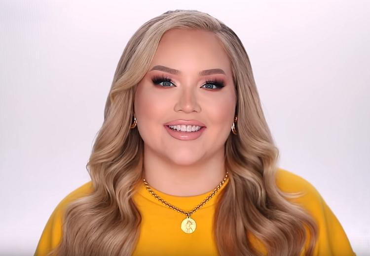 Nikkie geeft haar eerste interview
