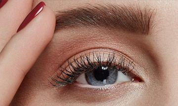 Dit is waarom iedereen oogschaduw zou moeten dragen