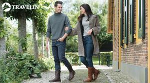 Travelin laarzen en (wandel)schoenen