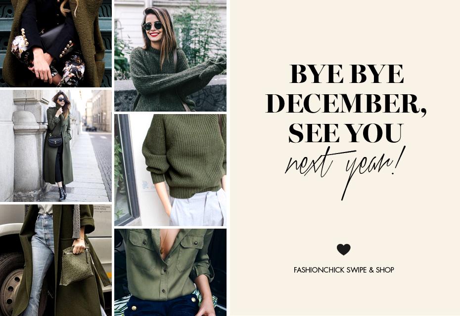 Swipe & Shop - December