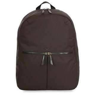 Berlin Backpack Black 15 inch