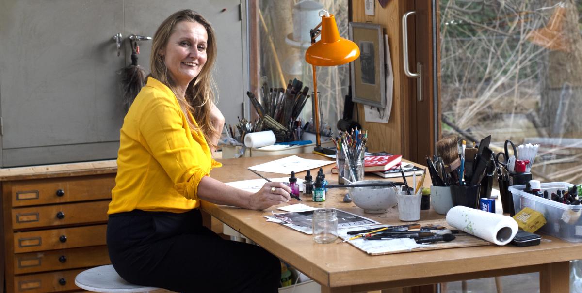 Ella Scholtens