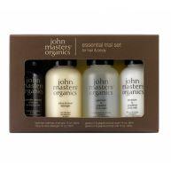 John Masters Organics Essential Trial Set