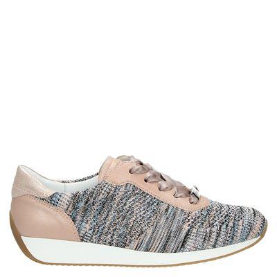 Authentiek Te Koop Fusion 4 lage sneakers roze Comfortabele Online Te Koop Goedkope Professional Korting Van De Goedkoopste KJOLyLjx