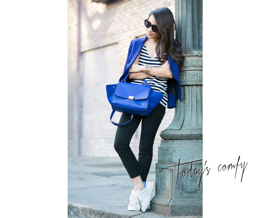 Modeblog Wendy Nguyen