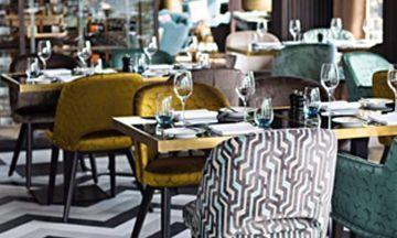 Hotspot alert! Apollo Hotel Amsterdam