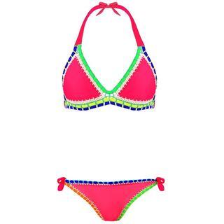 Ibiza Bikini 2.0 – Pink