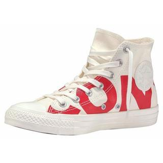 sneakers Chuck Taylor All Star Hi Big Logo