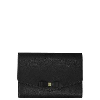 Krystan clutch black