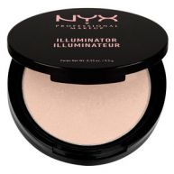 NYX Professional Makeup Nr. 04 - Ritualistic Illuminating Poeder 9.5 g