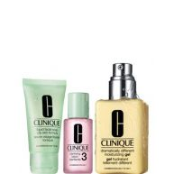 clinique dramatically different set