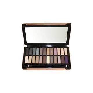 Eyeshadow Palette Treasury 2