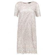 Dorothy Perkins Korte jurk metallic