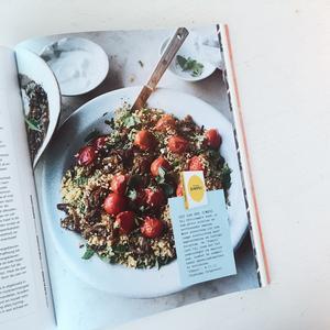 kookboek simpel