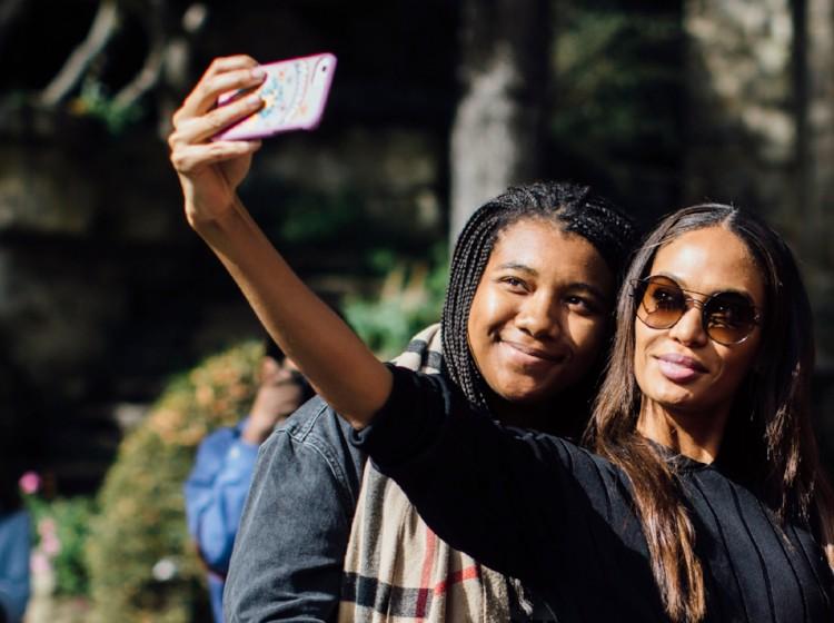 Deze struggles herken je bij het maken van de perfecte selfie
