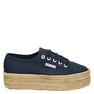 Cotropew platform platform sneakers blauw