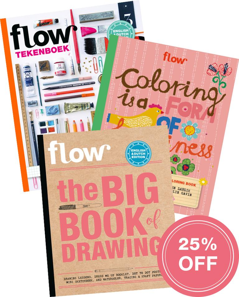 F;low drawing package