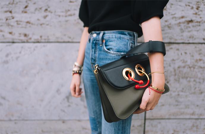 Get the look: Blogger chick Lisa Hahnbück